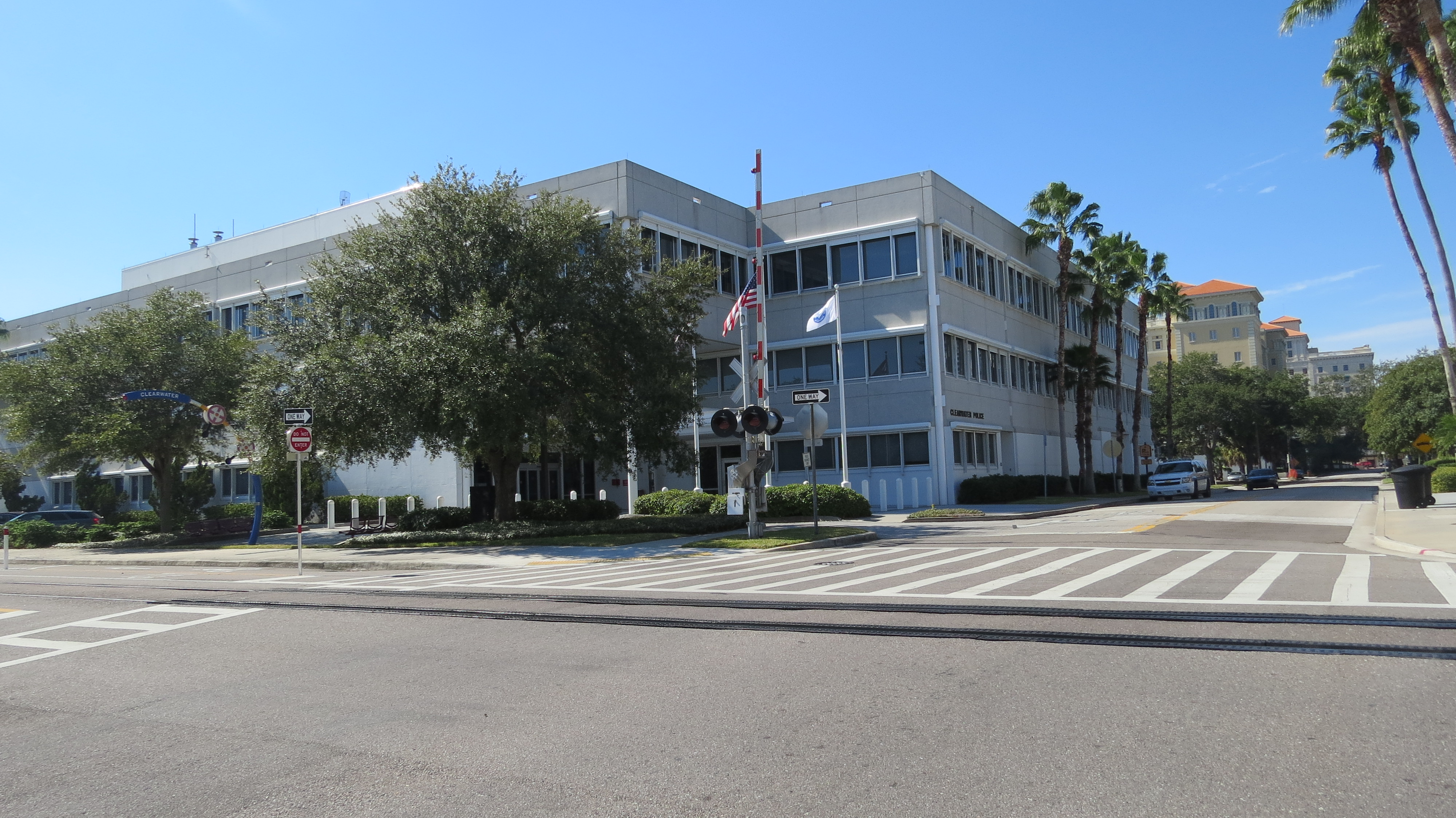 Clearwater Police Department, City of Clearwater, Florida